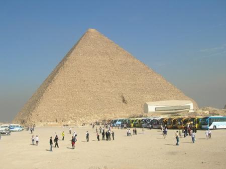 Piramide del Micerino