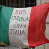 Hai visitato L'Aquila dopo il terremoto?
