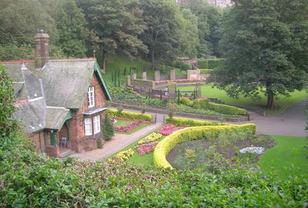 Edimburgo un assaggio di scozia il turista informato for Vedere case online