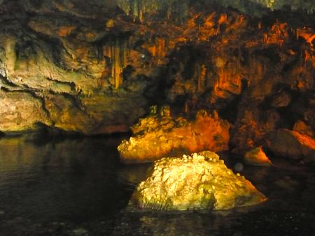 Grotte di Nettuno di Alghero - Sardegna