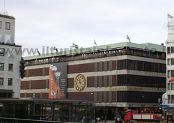 Centro commerciale NK