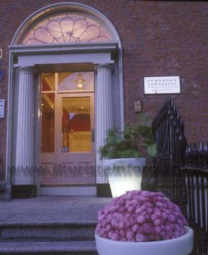 Pembroke Townhouse Dublino