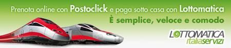 PostoClick e Lottomatica