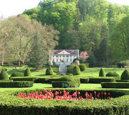 arboretum giardini
