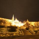 Visitare Budapest in 3 giorni a dicembre