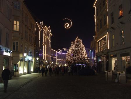 Piazza Preseren