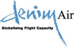 Denim Air logo