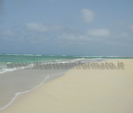 Mare di Capo Verde