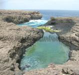 L'arcipelago di Capo Verde: l'isola di Sal