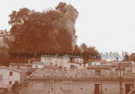 Falconara antica