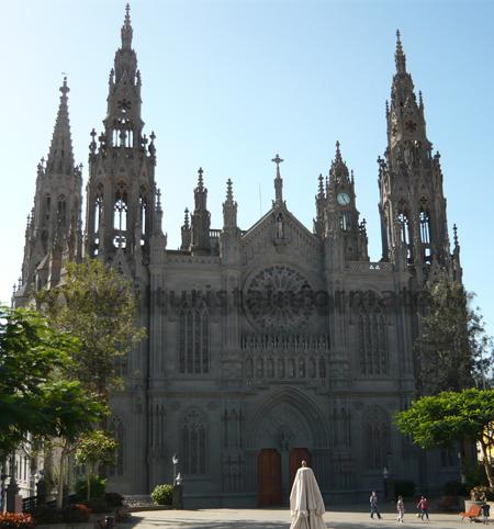 Arucas - Iglesia de San Juan