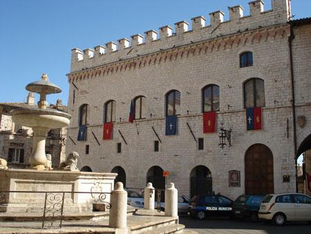 Palazzo Vallemani