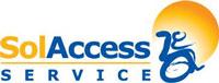 Sol Access Service logo Spagna