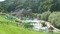 Terme di Snovik in Slovenia