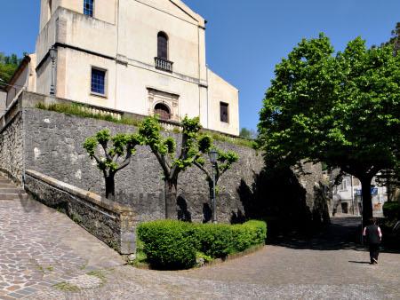 Chiesa San Michele di Falconara