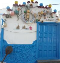 Gran Canaria casa tipica small