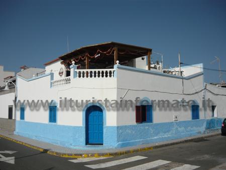 Gran Canaria casa tipica