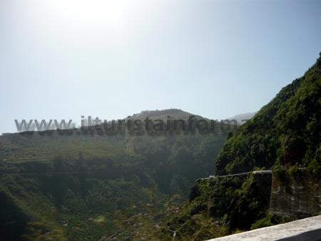 Gran Canaria paesaggio