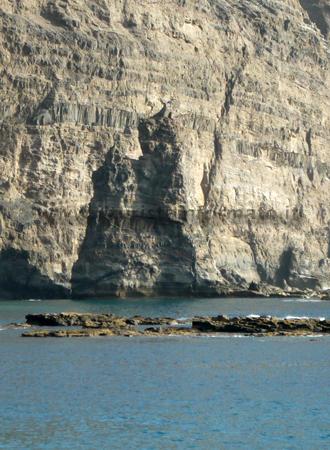 Dido de Dios Gran Canaria
