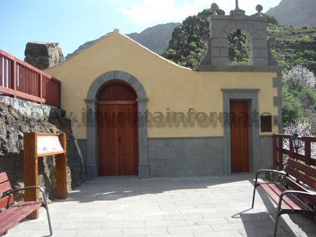 Ermita de San Juan Bautista Gran Canaria