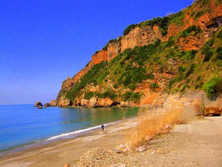 Mar Tirreno Cetraro