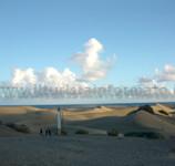 Maspalomas dune di sabbia