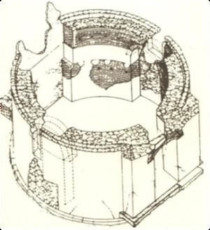 Mausoleo di Tredoliche