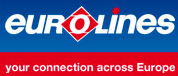 Eurolines Pass logo