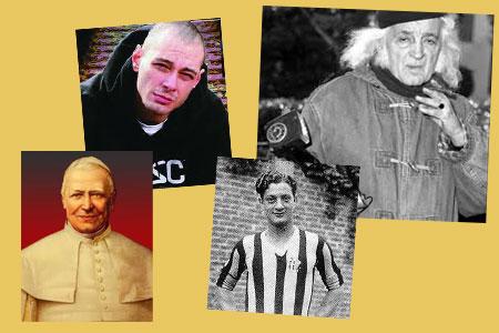 personaggi famosi di Senigallia