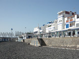 Spiaggia di Puerto de las Nieves