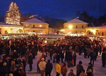 Austria mercatini di Natale