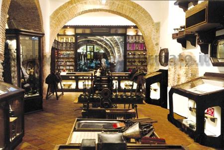 Museo della liquirizia