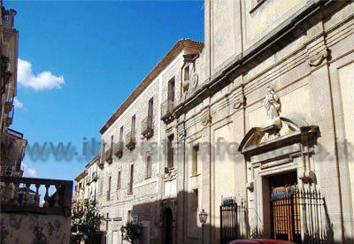 Paola - Chiesa del Rosario