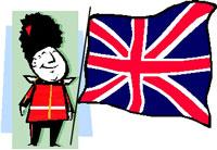 Regno Unito bandiera