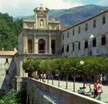 Paola, un piccolo itinerario nella città di San Francesco