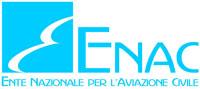 Logo dell'Enac