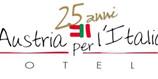 Scegli dove dormire con l'Austria per l'Italia Hotels