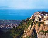 """Rossano, un piccolo itinerario tra """"mari e monti"""""""