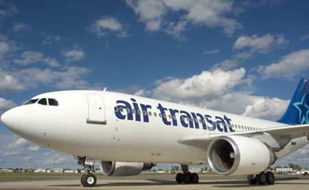 aereo Air Transat