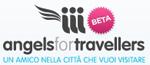 Angeli per Viaggiatori logo