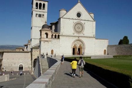 Basilica di San Francesco d'Assisi