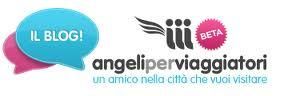 Blog Angeli per Viaggiatori