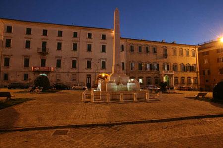 Piazza_Federico_II