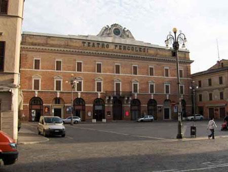 Teatro Pergolesi Jesi