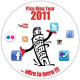 Pisa Blog Tour 2011 ed il Giugno Pisano