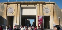 City Gate Valletta
