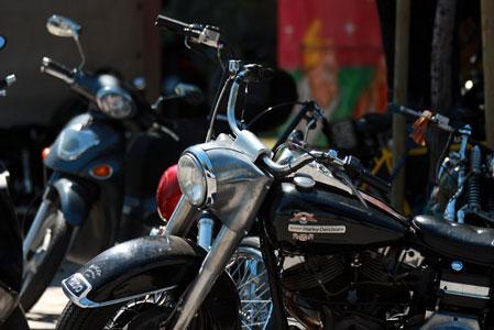 Harley Davidson Summer Jamboree