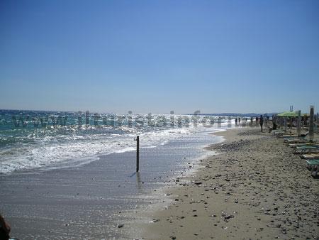 Il mare di Corigliano Calabro - Schiavonea