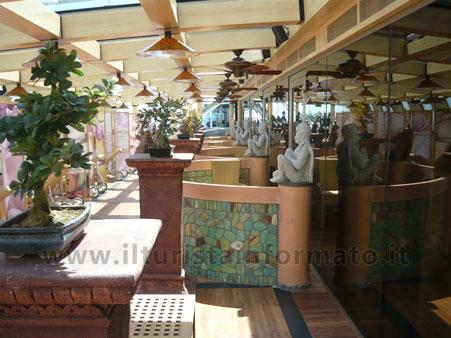 La Samsara Spa sulla Costa Favolosa
