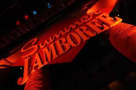 concerto Summer Jamboree